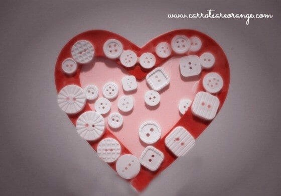 buttonvalentine Valentine Heart Activities for Preschoolers