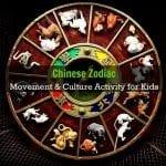 Culture & Movement Activity for Kids