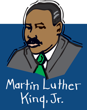 musicmlksongs The Best Martin Luther King Jr. Crafts for Kids