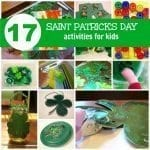 17 Ridiculously Awesome St. Patrick's Day Activities