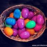 Egg Sound Hunt
