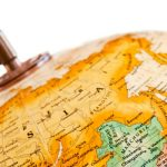 Learn the Continents Geography Activities for Preschoolers