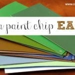 Earth Day Art Activity for Kids