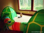 4 Parenting Tips: Preparing Kids for Camping
