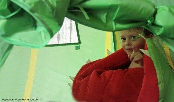 4 Parenting Tips: Preparing Kids for Camping