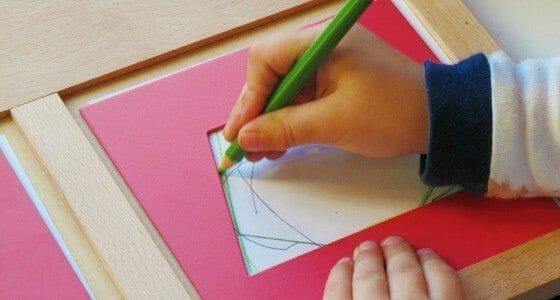 "What is ""Montessori Writing""?"
