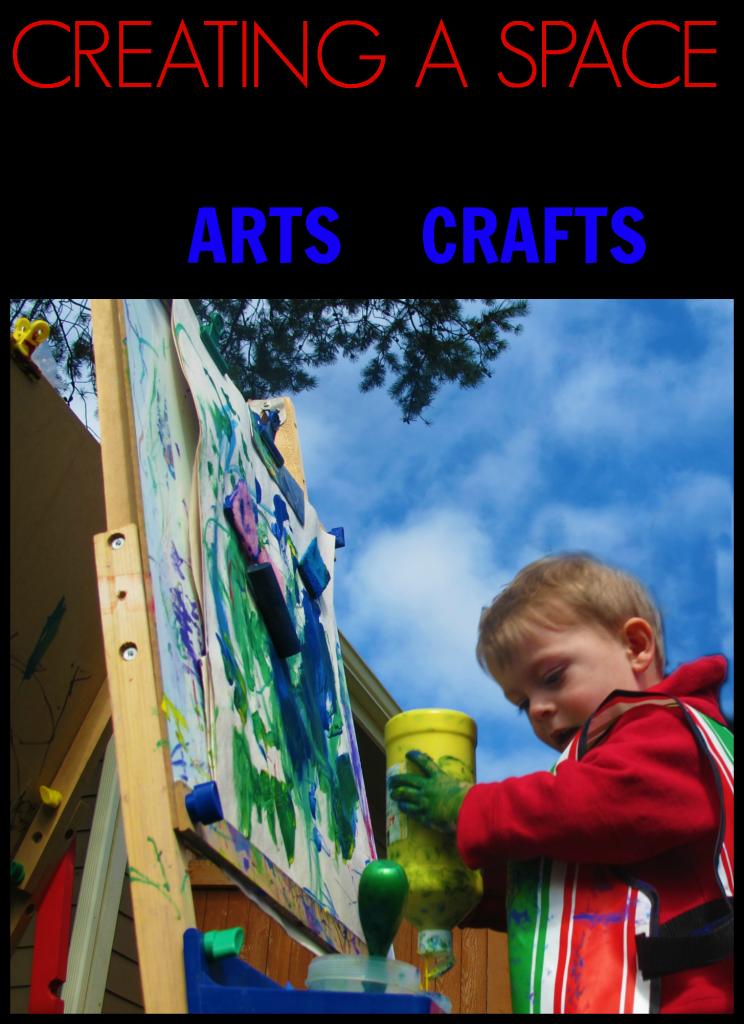 Thoreau Arts And Crafts