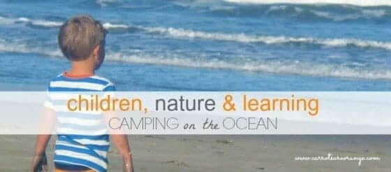 melissa doug on the go Learning in Nature with Children