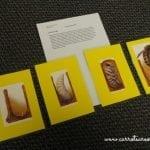 Montessori Language Lesson Story Sequence