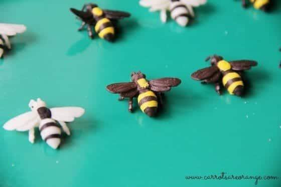 honey_bee_pattern
