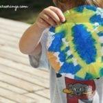 Quick & Easy Art Activity for Preschoolers