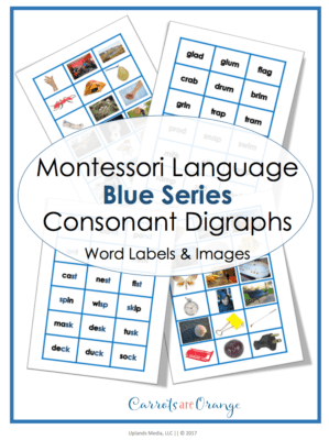 Examples of Digraphs