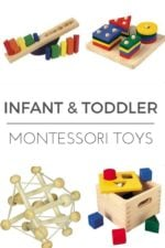 7 Perfect Montessori Infant Toddler Toys for Your Child