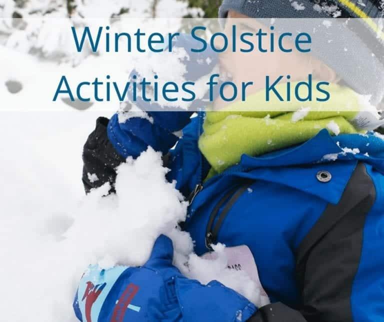 diverse unique easy winter solstice activities kids will love. Black Bedroom Furniture Sets. Home Design Ideas