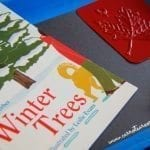 Winter Trees Activities for Kids