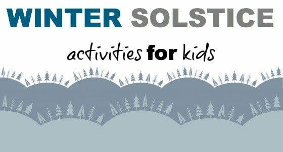 winter solstice activities for kids. Black Bedroom Furniture Sets. Home Design Ideas