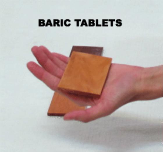 baric