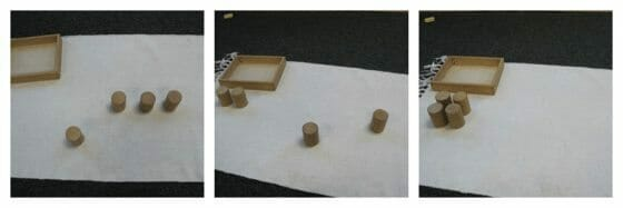 baric cylinders work mat