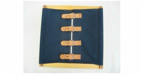 Buckling Frame – Montessori Practical Life