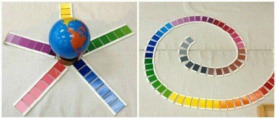 Montessori Curriculum Explained: Math Materials, Activities and Philosophy