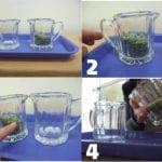 Montessori Practical Life: Pouring Dry Goods
