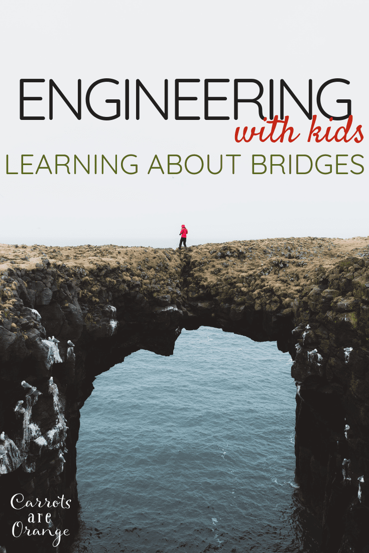 Learn about Bridges with Kids