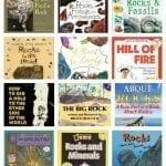 Children's Books about Rocks