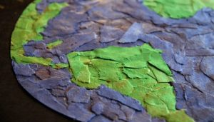 earth day art activity