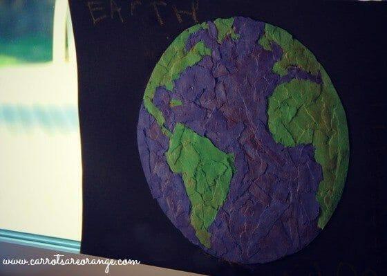 earth torn art final