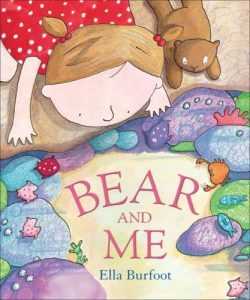 Bear and Me books about courage