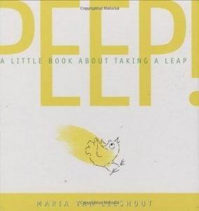 Courage books Peep