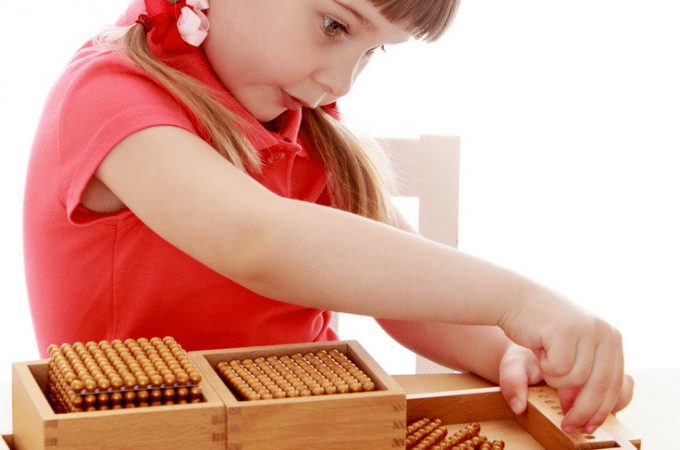 What you need to know about Montessori golden beads