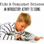Teaching Computer Science to Kids