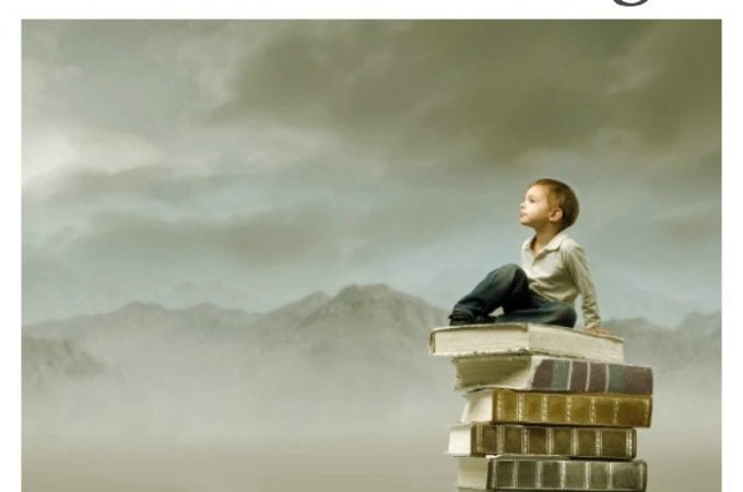 Teach Children about Courage with Children's Books