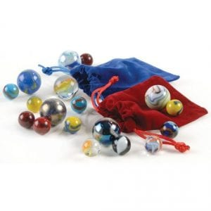 Marbles for Two
