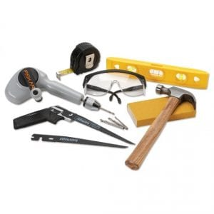 Woodworking Toolset