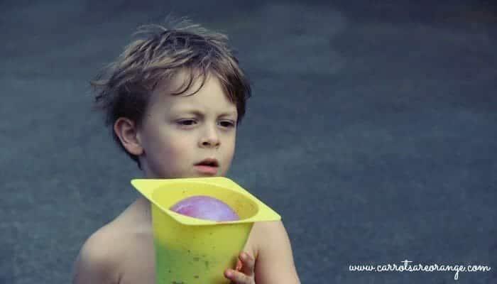 Classic Water Activities for Kids