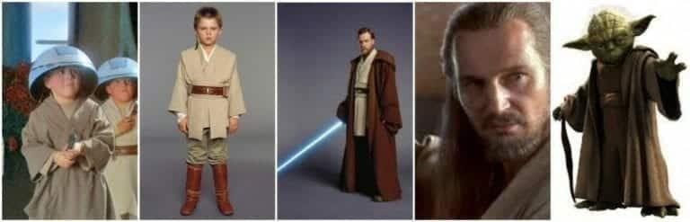 Jedi Sequencing