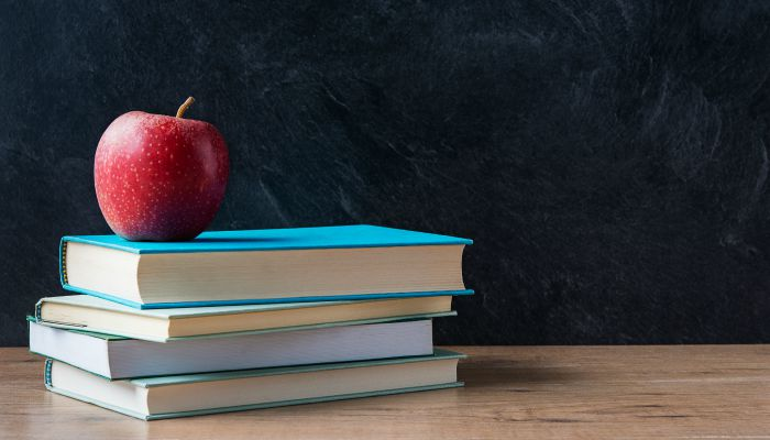 Montessori Inspired Apple Unit
