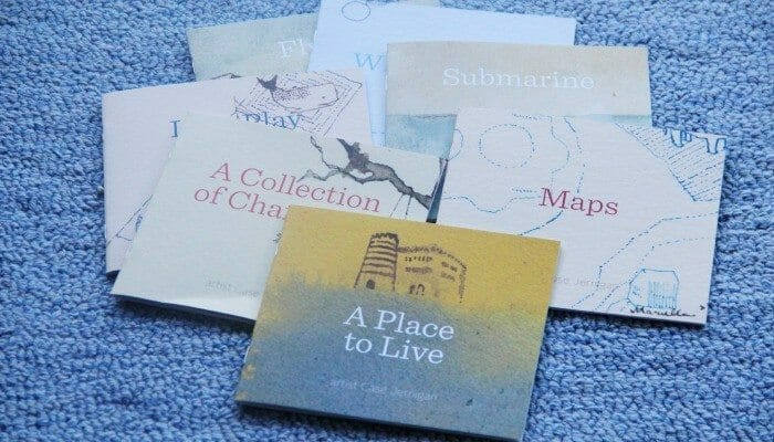 Unique Early Reader Books