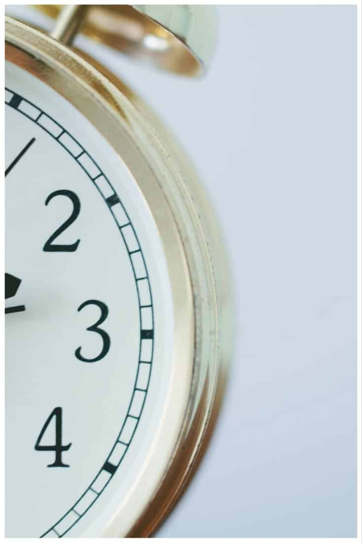Learn a Unique Activity to Help Your Child with Telling Time