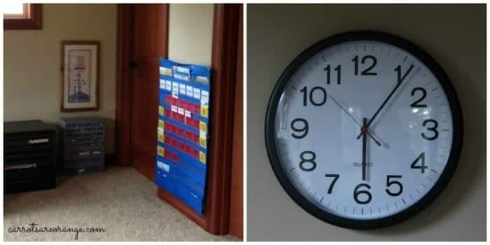 Calendar and Clock Additions