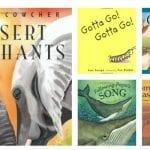 Children's Books about Migration