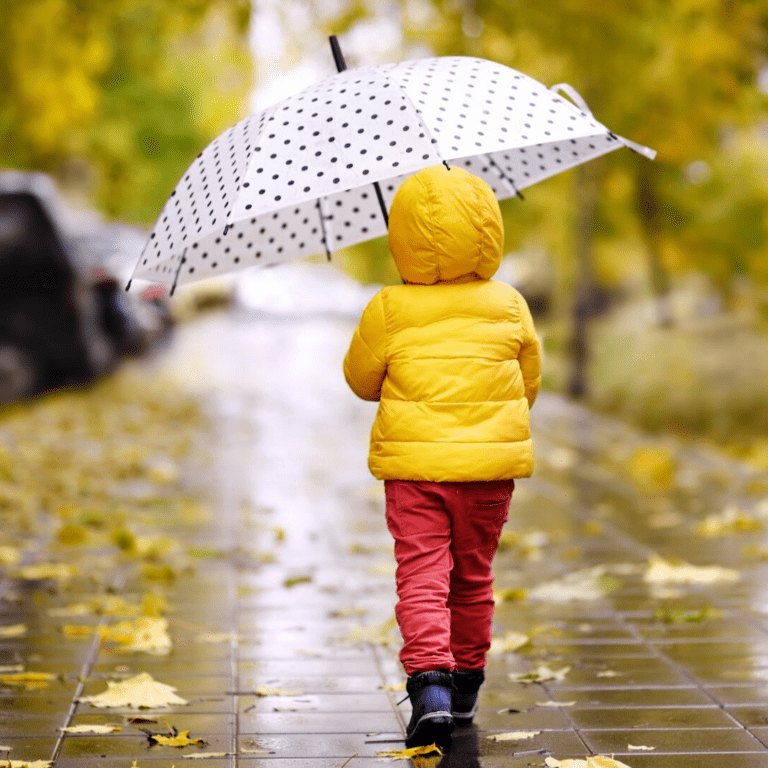 Rainy Day Games for Kids