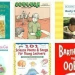 Books for Learning Science with Kids