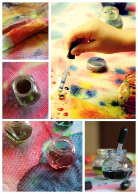 Process Art for Kids
