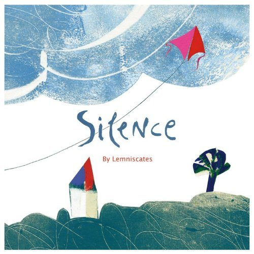 Books for Anxiety in Kids - Silence