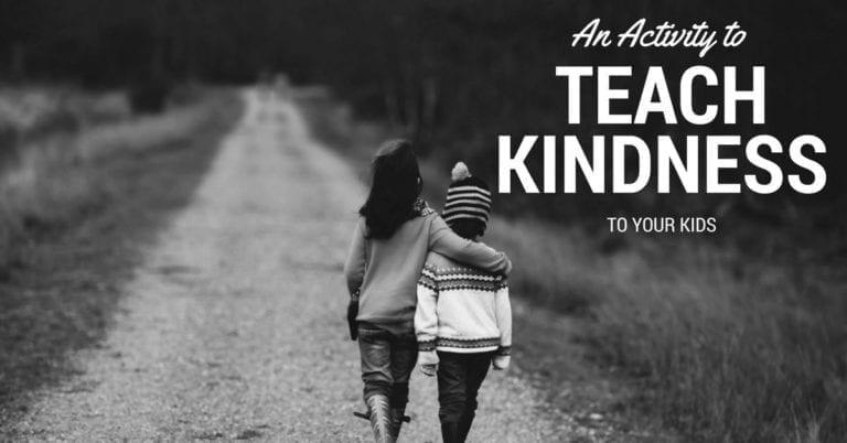 Teach Kindness FB