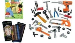 Montessori Stocking Stuffers