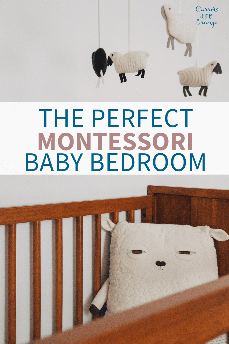 How to Create the Perfect Montessori Baby Bedroom